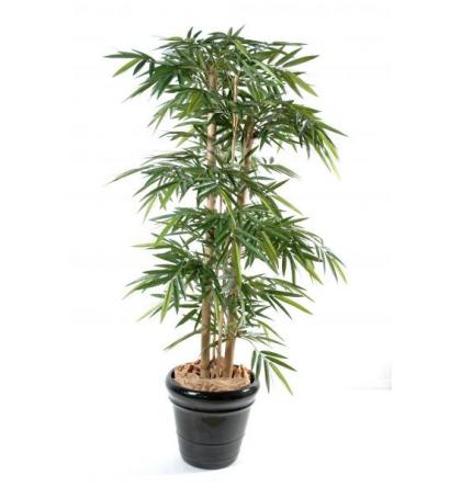Bambou artificiel NEW grosses cannes de 150 à 270cm