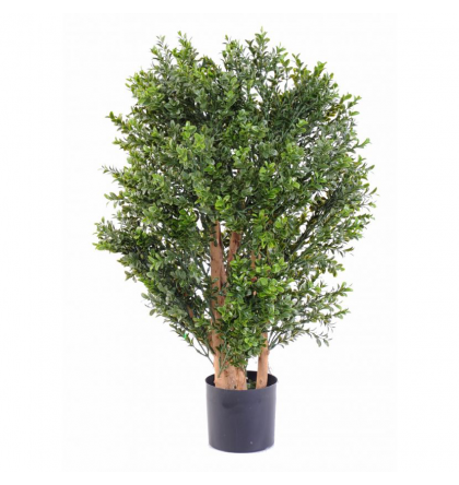 Buis artificiel new buisson UV 50 et 80cm