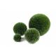 Herbe artificielle boule regular Ø13cm