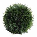 Herbe artificielle boule Ø15 à Ø40cm