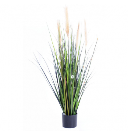 Carex artificiel GF 120 à 180cm | Graminée artificielle