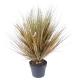 Onion Grass artificiel round 70cm