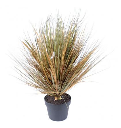 Onion Grass artificiel round 70cm