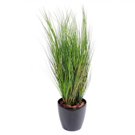 Onion Grass New artificiel vert 105cm