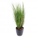 Onion Grass New artificiel vert 105cm | graminée artificielle