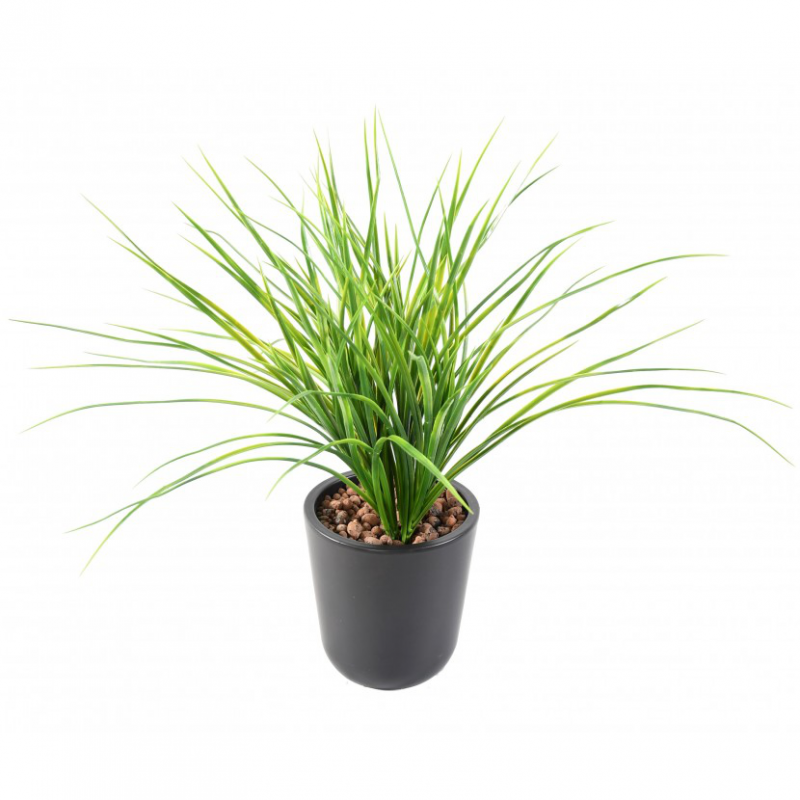herbe artificielle juncus 50cm plantes artificielles viva. Black Bedroom Furniture Sets. Home Design Ideas