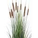 Roseau Cattail artificiel 90 à 150cm