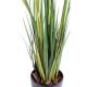 Onion Grass Large artificiel 110cm