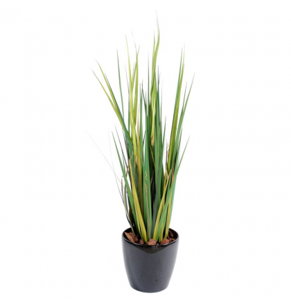 Onion Grass Large artificiel 110cm