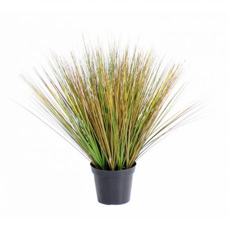 Onion Grass Round artificiel 60 à 90cm