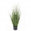 Onion Grass Bambou artificiel 90 à 150cm | graminée artificielle