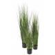 Onion Grass Bambou artificiel 90 à 150cm