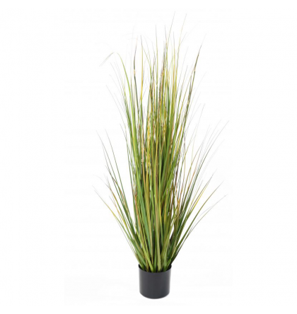 Onion Grass Bambou artificiel 120cm