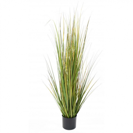 Onion Grass Bambou artificiel 12cm