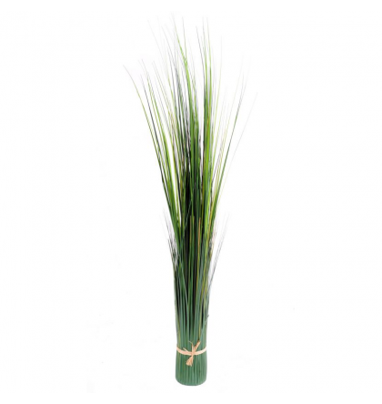 Onion Grass Botte artificiel 150cm | Graminée artificielle