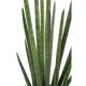 Sansevieria Cylindrica artificiel 90cm