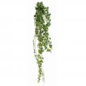 Lierre artificiel vert - 801 feuilles - 130cm