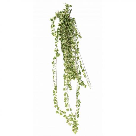 Lierre artificiel vert 801 feuilles - 130cm