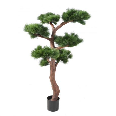 Pin Bonsai artificiel UV 150cm