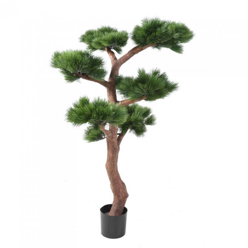 Pin artificiel Bonsai, plantes artificielles haut de gamme ...
