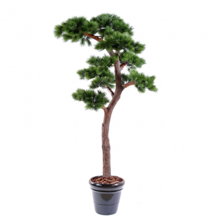Pin Bonsai artificiel UV 220cm
