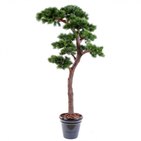 Pin Bonsai artificiel UV 200cm