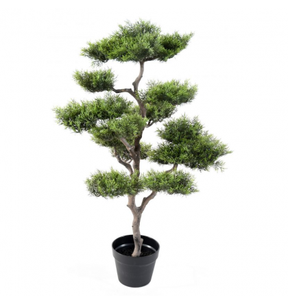 Pin Bonsai artificiel 100cm