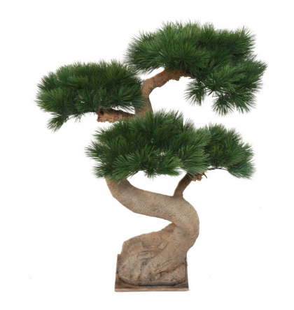 Pin Bonsai artificiel UV 90cm