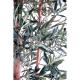 Olivier tronc noueux artificiel 170cm