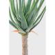 Aloevera artificiel 125cm
