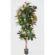 Magnolia artificiel 185cm