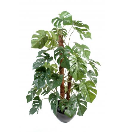 Philo tuteur coco (100cm) | Plante verte artificielle