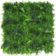 Mur végétal artificiel 100cmx100cm