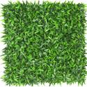 Plaque herbe artificielle 50cmx50cm