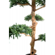 Podocarpus nuage large artificiel 150cm