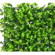 Plaque eucalyptus artificiel UV 50cmx50cm