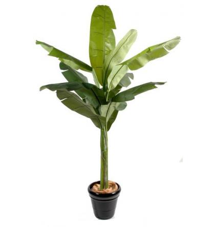 bananier artificiel 140 à 350cm