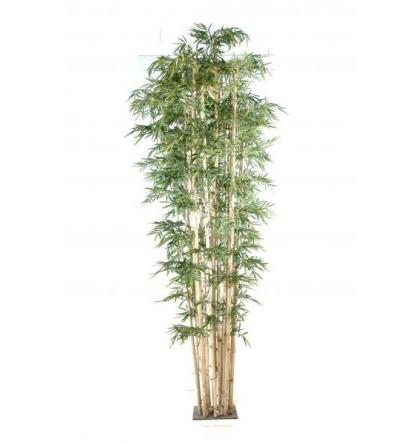 Bambou artificiel New Géant 380 et 510cm