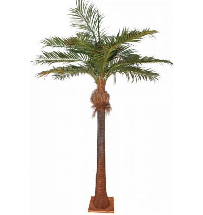 Palmier artificiel coco 400 et 700cm
