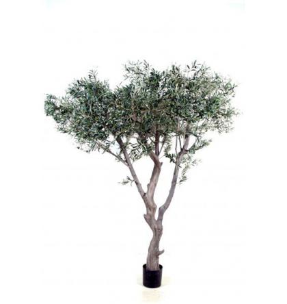 olivier artificiel géant (240cm)