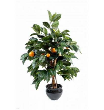 Oranger artificiel 80cm