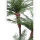 Palmier 3 troncs (160cm)