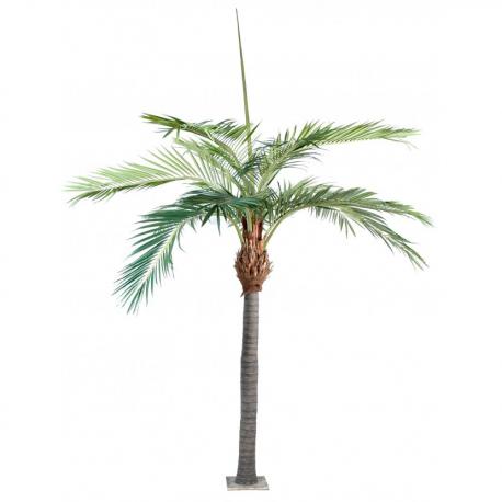 Palmier artificiel 400cm