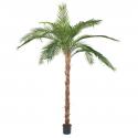 Palmier artificiel Phoenix Canariensis 370cm