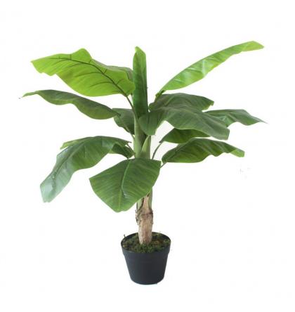 Bananier artificiel 100 et 120cm