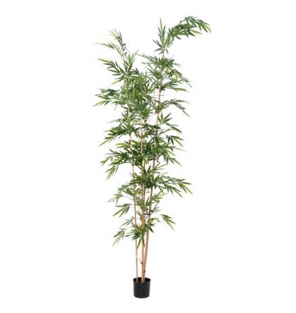 Bambou asymétrique artificiel 320 et 380cm
