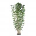 Bambou artificiel New Géant Luxe 400 et 700cm