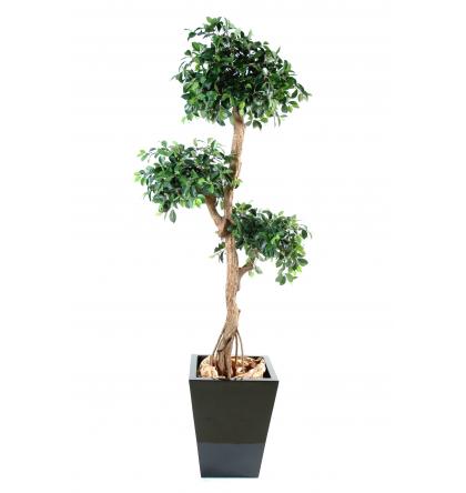 Ficus artificiel | Retusa Crazy 150 et 180cm