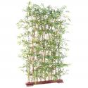 Haie Bambou Artificiel Japanese UV 160 et 190cm L110cm