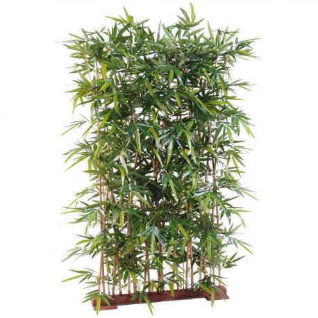 Haie Bambou New artificiel dense 150 et 180cm L130cm